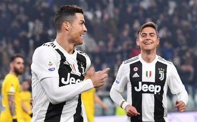 Ronaldo regresa a Madrid