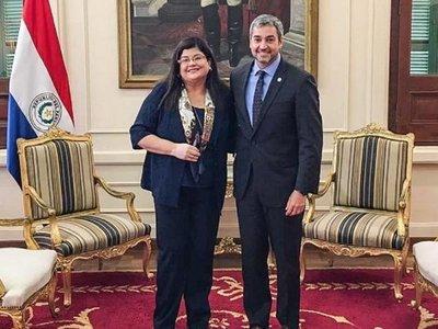 Designación de Llanes fue un pago de favores, dice Javier Zacarías