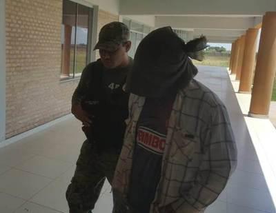 Detienen a autor confeso de homicidio de adolescente