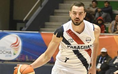 Paraguay se juega la permanencia en la elite del básquet