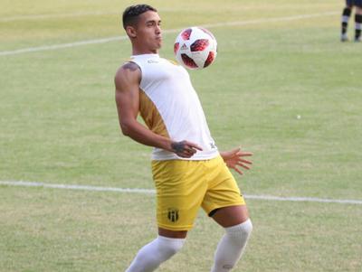 El Cacique animará amistoso internacional en Brasil