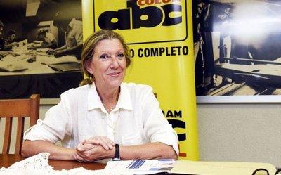 Susana Gertopán presenta la novela que le dio más placer