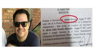 """Ayolas: En la EBY mandan al freezer a """"bebetista"""" ~ Digital Misiones"""