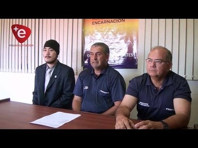 PRESENTAN A VOLUNTARIO DE LA KOICA QUE TRABAJARA EN LA ESCUELA MUNICIPAL DE TAEKWONDO