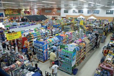 Lanzarán 160 vacancias laborales por apertura de supermercado en Ñemby`