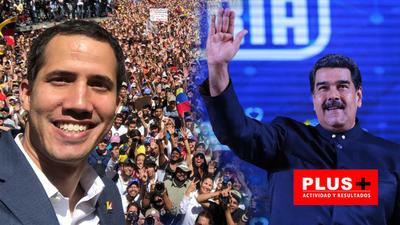 Venezuela: Nicolás Maduro pide a Juan Guaidó que convoque a elecciones para vencerlo