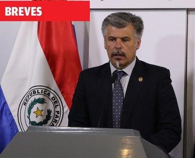"""Capeto de la Senad criticó que se les da un """"presupuesto'i"""""""