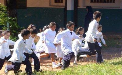 MEC licitará en marzo obras para 600 escuelas por US$ 41 millones