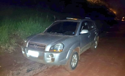 HOY / Hallan vehículos de Minotauro que desaparecieron bajo custodia policial