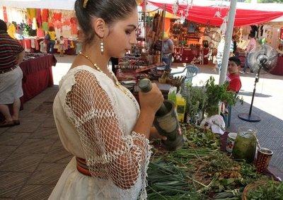 Fiesta Nacional del Tereré se hará desde este sábado en la Costanera