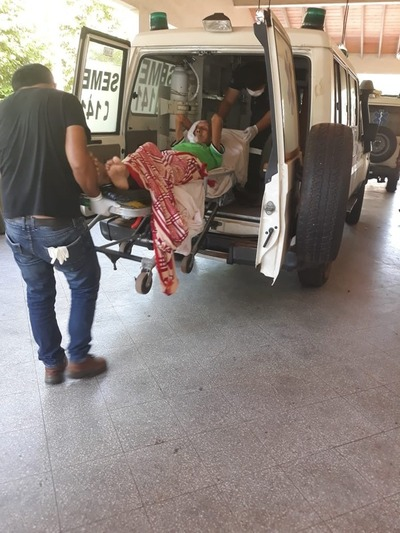 Confirman fallecimiento de Don Eleuterio Paiva – Prensa 5