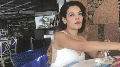 ADN confirma que los restos son de Romina, compatriota desaparecida en España