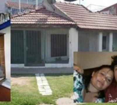 Mató a su pareja y metió el cuerpo en un ropero con cemento