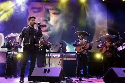 Cantante cristiano, con 4 Grammy Latinos, en Paraguay – Prensa 5