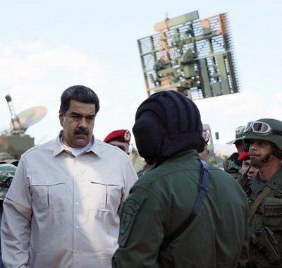 Dictadura venezolana cierra frontera con Brasil