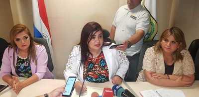 "Titular de Opaci sobre Kattya: ""La zapatilla de esta diputada no me asusta"""