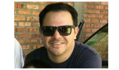 Alfredo González será delegado del Director de Yacyretá ~ Digital Misiones