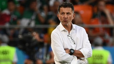 El descargo de Osorio