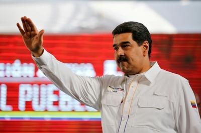 Maduro ordena cierre total de frontera terrestre con Brasil