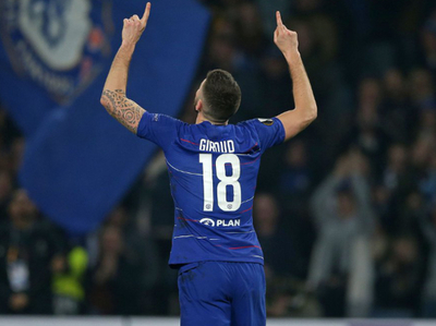 Chelsea postula candidatura en la Europa League