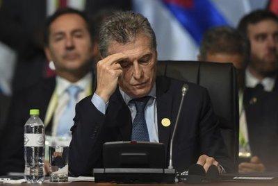 La deuda externa de Argentina ya es la más grande de América Latina