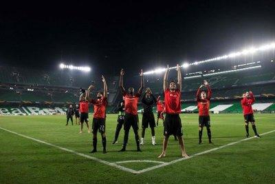 El Rennes logra unos históricos octavos