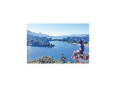 Presentan atractivos del destino Bariloche