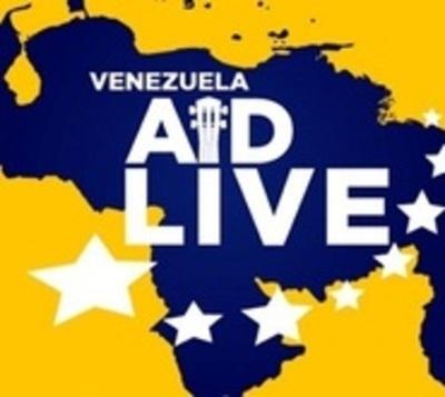 Los ojos del mundo se enfocan en el Venezuela Aid Live