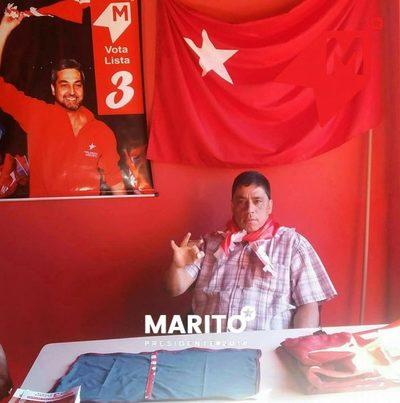 Pedro Martínez, asumirá como concejal titular