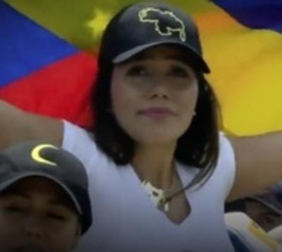 Épico: Miles de personas asistieron al Venezuela Aid Live