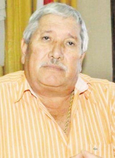 Albino Ferrer será imputado, afirmó concejal de San Lorenzo