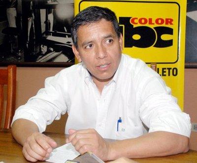 Sobreseído, ahora Amarilla accionará contra auditores