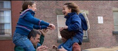 Ciclo de cine sobre locuras y diferencias