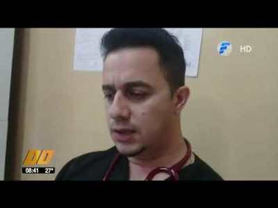 Pedro Juan Caballero: 37 intoxicados tras consumir pollo