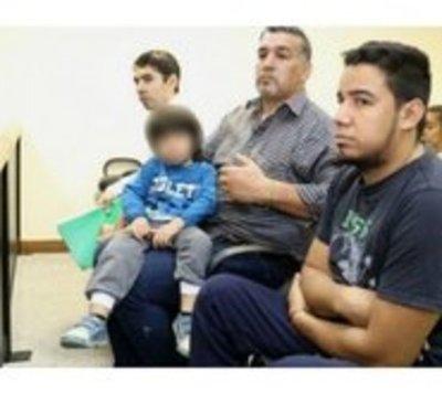 Gatillo fácil: Fiscalía pide 26 y 14 años de cárcel para policías