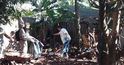 Suman a 140 los casos de dengue en Alto Paraná
