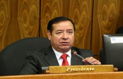 Confirman a Aghemo para que prosiga en la causa que investiga a Miguel Cuevas