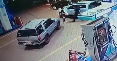 Sigue prófugo sospechoso de balear en el rostro a un policía