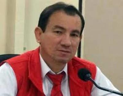 Candidato Añetete: Wilberto Cabañas