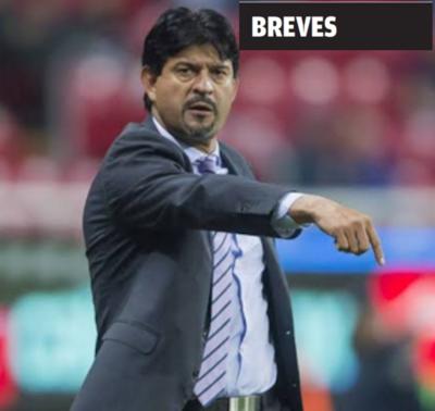 """""""Pepe"""" trató de """"desordenados"""" a sus jugadores"""