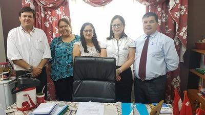 Auditores del Ministerio de Salud realizan funciones en la V Región Sanitaria – Prensa 5