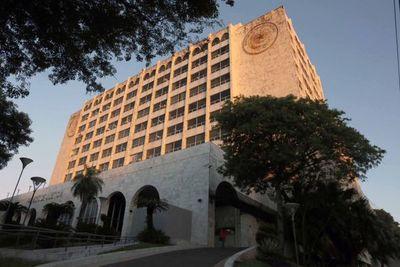 Centro Internacional de Estudios Judiciales proseguirá curso