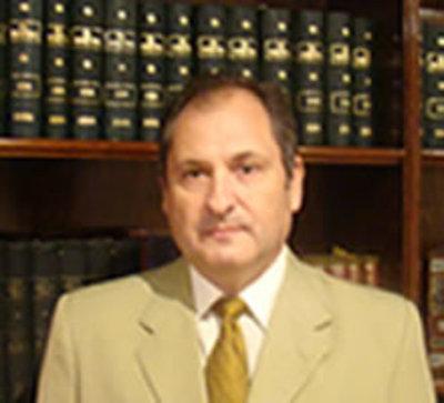 El nuevo presidente de la Corte Suprema Justicia es Eugenio Jiménez Rolón