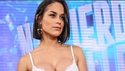 Fabi Martínez ya se presentó ante la SET