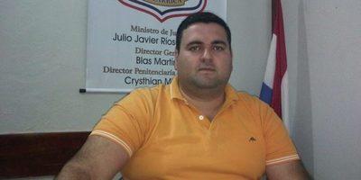 Director de la Cárcel de Villarrica no cree que haya tortura  por parte de funcionarios