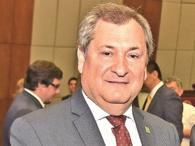 Jiménez, como presidente de Corte, habla de  bajar mora y transparentar