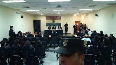Condenan a policías que dejaron parapléjico al joven Richard Pereira