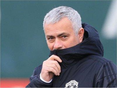 """Mourinho: """"Tengo más ganas que nunca de volver a entrenar"""""""