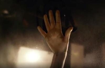 La marca de la mano de Kate Winslet en Titanic aún se preserva después de 20 años