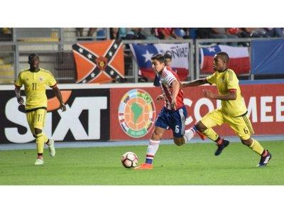 La Albirroja Sub 17 cierra el Sudamericano con derrota